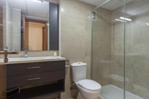 Valencianes Lovely Apartment, Appartamenti  Alboraya - big - 9