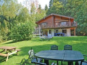 Holiday Home L´Ourson 06(Durbuy)