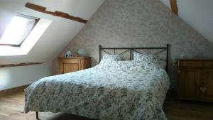 Le Moulin St Jean, Bed & Breakfast  Loches - big - 15