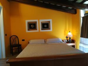 Casa Degli Amici, Panziók  Treviso - big - 13