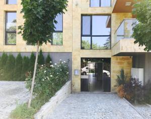 Apartment Varna Prestige Home, Апартаменты  Святые Константин и Елена - big - 5