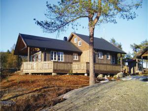 Holiday home Åmli Hillestadheia