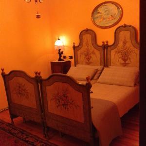 Casa Degli Amici, Panziók  Treviso - big - 16