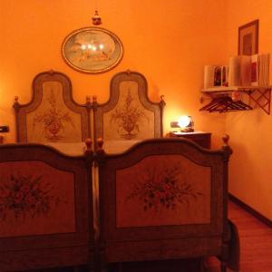 Casa Degli Amici, Panziók  Treviso - big - 17