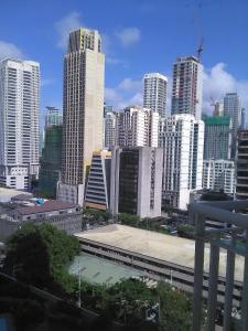 Residencial Unit at Jazz, Ferienwohnungen  Manila - big - 15