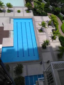 Residencial Unit at Jazz, Ferienwohnungen  Manila - big - 10