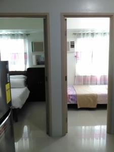 Residencial Unit at Jazz, Ferienwohnungen  Manila - big - 7