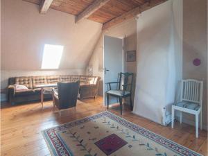 Four-Bedroom Apartment in Hemse, Ferienwohnungen  Hemse - big - 13