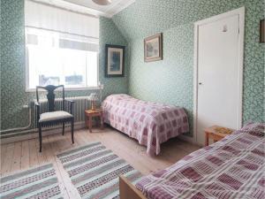 Four-Bedroom Apartment in Hemse, Ferienwohnungen  Hemse - big - 17