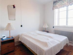 Four-Bedroom Apartment in Hemse, Ferienwohnungen  Hemse - big - 8