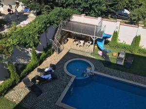 Apartment Varna Prestige Home, Апартаменты  Святые Константин и Елена - big - 24