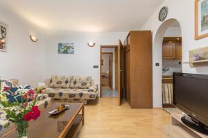 Villa Tina, Appartamenti  Porec - big - 12