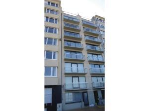 Apartment Belle Rive(Ostende)