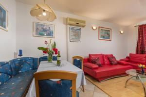 Villa Tina, Appartamenti  Porec - big - 13