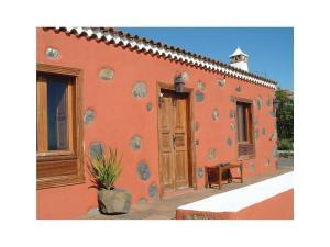 Holiday home Camino Las Maretas