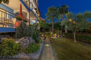 Villa Tina, Appartamenti  Porec - big - 19
