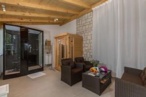 Villa Tina, Appartamenti  Porec - big - 37