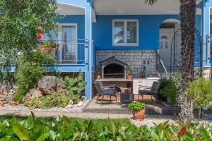 Villa Tina, Appartamenti  Porec - big - 18