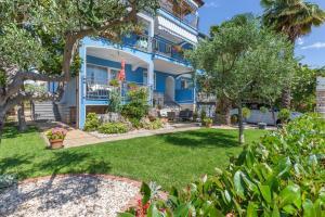Villa Tina, Appartamenti  Porec - big - 32