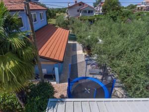Villa Tina, Appartamenti  Porec - big - 31