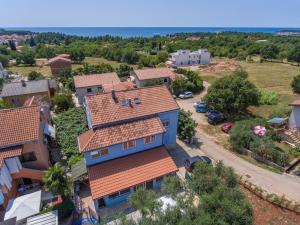 Villa Tina, Appartamenti  Porec - big - 30