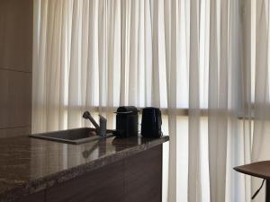Apartment Varna Prestige Home, Апартаменты  Святые Константин и Елена - big - 17