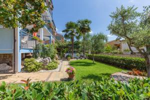 Villa Tina, Appartamenti  Porec - big - 23
