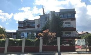 Apartment Varna Prestige Home, Апартаменты  Святые Константин и Елена - big - 4