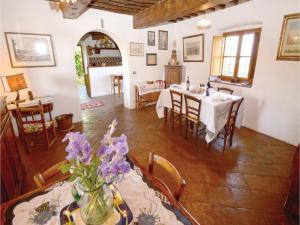 Holiday home Impruneta FI 4, Ferienhäuser  Pozzolatico - big - 11