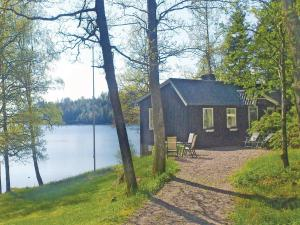 Accommodation in Södermanland