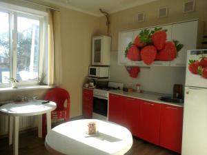obrázek - Hostel Saratov House