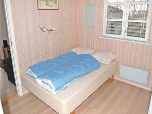 Holiday home Broager with Sauna 261