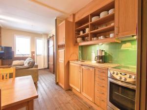 Apartment Sälen Stöten mitt svit deluxe, Apartments  Stöten - big - 3