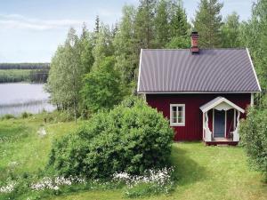 Holiday home Bjuråker 26