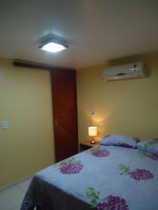Pousada do Turista, Гостевые дома  Форталеза - big - 5