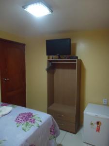Pousada do Turista, Гостевые дома  Форталеза - big - 10