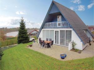Holiday home Haderslev with Sea View 260