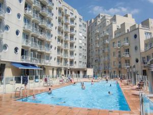 Apartment Zeezicht VII(Ostende)