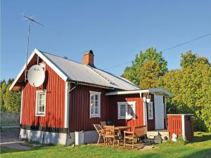 Holiday home Grästorp *LII *