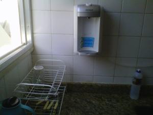 apartamento na praca das aguas em cabo frio, Апартаменты  Кабу-Фриу - big - 19
