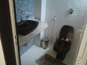 apartamento na praca das aguas em cabo frio, Apartmanok  Cabo Frio - big - 12