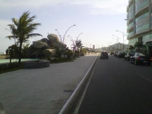 apartamento na praca das aguas em cabo frio, Apartmanok  Cabo Frio - big - 13