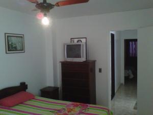 apartamento na praca das aguas em cabo frio, Apartmanok  Cabo Frio - big - 11