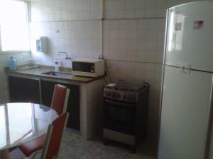 apartamento na praca das aguas em cabo frio, Апартаменты  Кабу-Фриу - big - 10