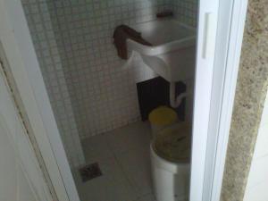 apartamento na praca das aguas em cabo frio, Апартаменты  Кабу-Фриу - big - 9