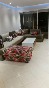 Luxueux Appartement Dar Bouazza, Apartmanok  Casablanca - big - 2