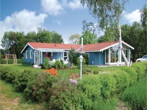 Holiday home Slivsø II