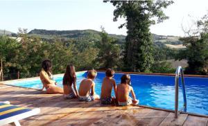 Holidays Cà tassino, Case vacanze  Urbino - big - 19
