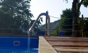 Holidays Cà tassino, Case vacanze  Urbino - big - 21
