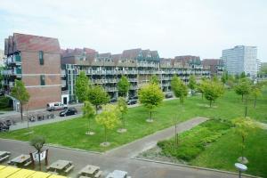 Central guesthouse Rotterdam(Róterdam)